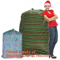 Cheap GIFT HOLIDAY PARTY CHRISTMAS SANTA,BIKE BAGS,LEAF BAGS,TREAT BAGS,HALLOWEEN,EASTER,VALENTINE DAY for sale