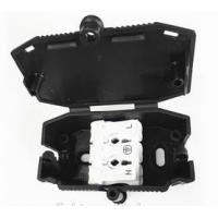 Buy cheap Junction Box With Luminaire Push wire connector and Mounting holes from wholesalers