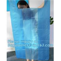 Cheap T-SHIRT BAGS, VEST CARRIER, SINGLET BAGS, C-FOLDING BAGS, STAR SEAL BAGS ON ROLL, MERCHANDISE BAGS, for sale