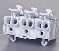 Cheap Press Button Push Wire Connector for sale