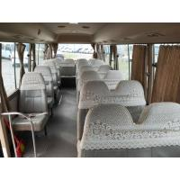 Cheap LHD Toyot Coaster 30 Seater 4.2 LT Diesel Manual - High Roof / New and Fairly used 30 seater coaster bus for sale