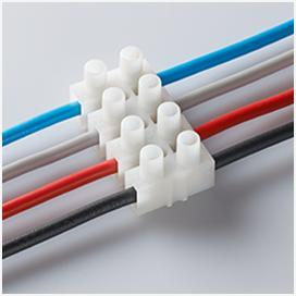 Cheap Terminal strips with VDE /UL /NF for sale