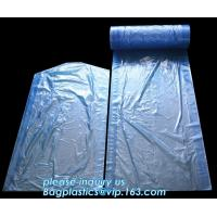 Cheap DRY CLEANING GARMENT BAG COVER, SANITARY LAUNDRY BAG, HOTEL, LAUNDRY STORE, CLEANING SUPPLIES,HANGER for sale