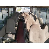 Cheap 2015 2016 2017 toyota coaster mini bus used bus for sale with 30 25 seats for sale