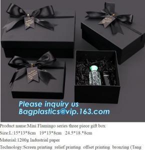 Cheap LUXURY PAPER BOX,CHRISTMAS GIFT, BRAND COSTUME, PROMOTIONAL PAPER BOX, CARTON, TRAY, HOLDERS.VELVET for sale