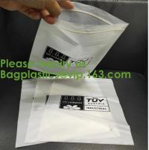 Cheap 100% COMPOSTABLE ZIP BAG, 100% BIODEGRADABLE ZIPPER BAG, SACKS, D2W BAGS, EPI BAGS, DEGRADBALE BAGS, BIO BAGS, GREEN for sale