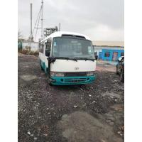 Cheap Japan Brand price Used LHD coaster bus used Luxury coach bus for sale second hand diesel/petrol car hot sale for sale