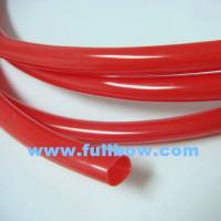 Buy cheap 3)pvc pipe 300v/600v UV-resistance ul passed pvc pipe with red color. from wholesalers