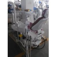 Cheap Durable luxury dental chair for left hand for sale