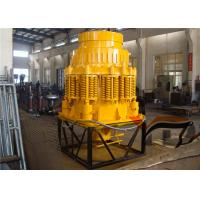 Cheap 70 Tph Small Spring Cone Crusher For Mining Construction Quarry Cement for sale