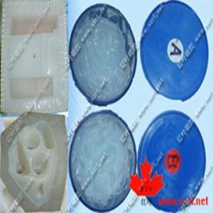Silicone Nipples-Liquid Silicone Rubber (LSR)