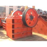 Cheap PE500*750 Jaw Crusher Stone Crushing Plant Capacity 50~80 tph for sale