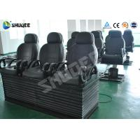China Movie theater chair equip many special effects ,be popular with many viewers on sale