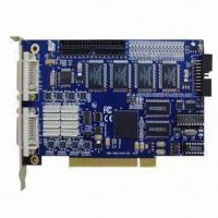 China GV-1480 DVR Card/V8.2 480fps 16 Channels Video Capture Card, Compatible with Geovision on sale