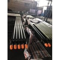 Cheap Hex Extension Threaded Rock Drill Rod R38 High Strength For Quarrying / Construction for sale