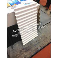 Cheap Profitable, new type, better performance, widely used pvc roof sheet production project for sale