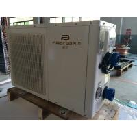 3KW Jacuzzi Spa Swimming Pool Heat Pump With for EU Residential Pools