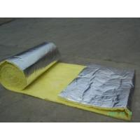 Cheap Excellent Glass Wool blanket for sale
