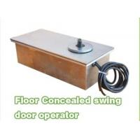 China Automatic floor spring glass door closer for Office on sale