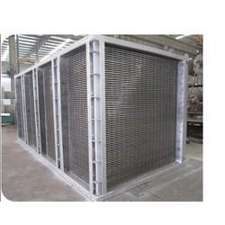 Cheap Tubular Steam Air Preheater For power Plant Boiler  Customized for sale