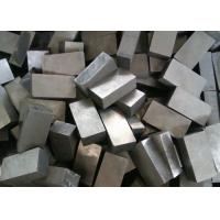 Cheap Customized Block Strong Permanent Magnets , Rare Earth Magnet for sale