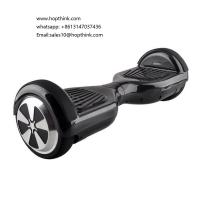 Cheap self smart balance electric scooter two wheel electric hover board 2 wheel electric scooter for sale