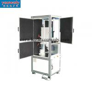 China Ultrasonic Sound-proof Housing ODM Noise Insulation Cover For Ultrasonic Welder Plastic Welding Kit on sale