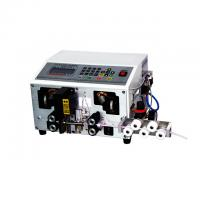 Cheap Automatic Wire Cutting Stripping And Crimping Machine Multi - Functional for sale