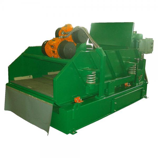 Quality 2100kg Mud Control Equipment , Anti Erosion Linear Motion Shale Shaker wholesale