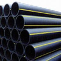 Cheap PE Pipes, Used for Dripping Irrigation Fittings for sale