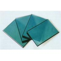Cheap Solar Control Coated Heat Reflective Float Glass Flat 3mm - 19mm for sale