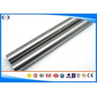 1045 Hard Chrome Plated Steel Bars , Dia 2-800 Mm Shock Absorber Piston Rod