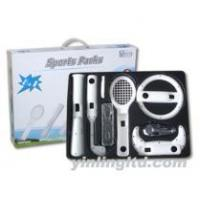 Game accessory Wii 8 in 1 Sports Pack    YL-W081