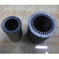Cheap Rotor and Stator stamping parts for Precision CNC Machinery for sale