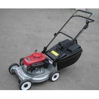 Cheap hot sale factory price hand push lawn mower gasoline 18inch lawn mower wholesale