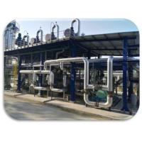 Buy cheap Energy Saving Industrial Rankine Cycle Power Plant For Waste Hot Water from wholesalers