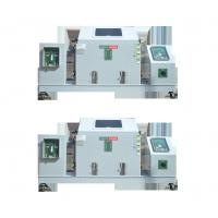 Cheap 480L Electronic Power SO2 Salt Spray Test Chambers So2 Salt Fog Salt Test Box for sale
