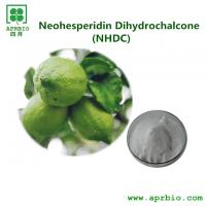Cheap Bitter Orange Extract Powder 98% NHDC Sweetener Neohesperidin Dihydrochalcone for sale