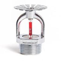 China Pendent Spray Fire Water Sprinkler Fast Response UL Certified For Firefighting on sale