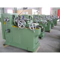 Cheap rebar thread machine, steel thread machine, pipe thread machine for sale