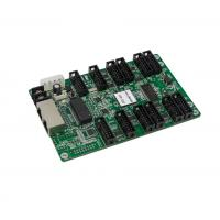 Buy cheap RGB Receiving / 801 Sending Full Color Led Display Controller For Led Matrix Display Screens from wholesalers