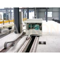 Cheap AAC production line Mould draught device for hooking and pushing autoclave for sale