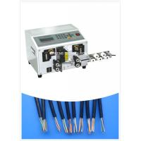 Cheap Automatic Type Wire Cutting And Stripping Machine 0.1-9999MM Cut Length 220V/110V for sale