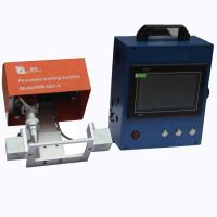 Cheap Portable Steel Vin Plate Stamping Machine PMK-G01 for Number and Letter for sale