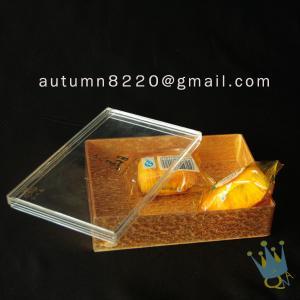 Cheap BO (46) acrylic food case for sale