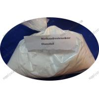 Cheap Raw Steroid Powders Metandienone/ Dianabol/ Methandienone/ D-bol for Men Muscle Growth wholesale