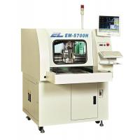 Cheap Pre Scoring PCB Depaneling Machine V Groove PCB Routing Separator for sale