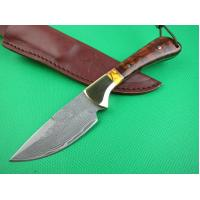 Cheap Shootey Knife Fixed Blade for sale