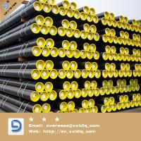 Buy cheap Oil well drilling casing pipe used API casing pipe from wholesalers