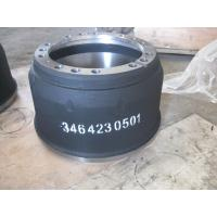 China Hot Sell BENZ  Brake Drums and Heavy Truck Brake Drums on sale